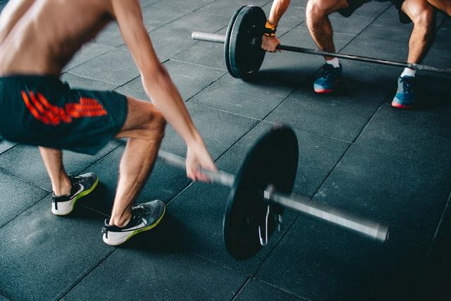 Kom i form derhjemme med godt træningsudstyr